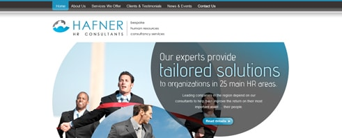 Hafner HR Consultants